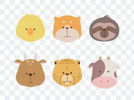 Animal illustration 5