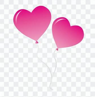气球的心脏