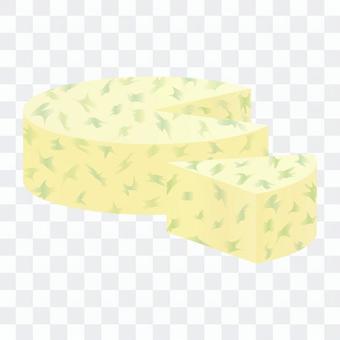 ゴルゴンゾーラチーズ ホール