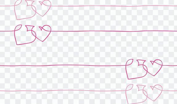 Heart line 01