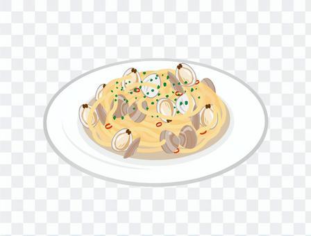 Pasta_vongole