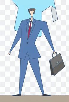 Businessman. 3