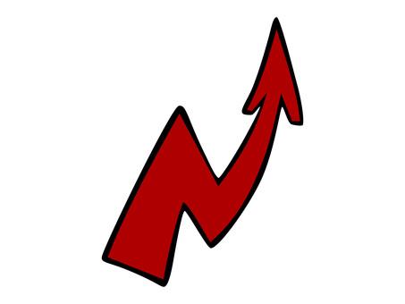 箭頭(上)——主線螞蟻,手繪