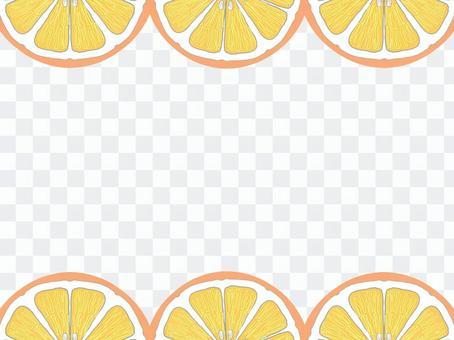 橙色框(圓形截面)