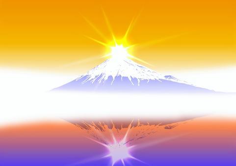 雙鑽石富士A4尺寸