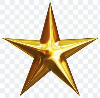 3DCG明星