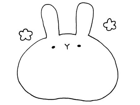 其中一隻大兔子1
