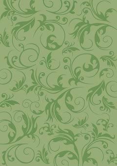 アラベスクーグリーン