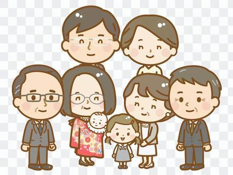 Miyamairi少女雙屋人生系列