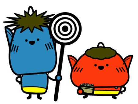 藍烏尼和紅牡蠣