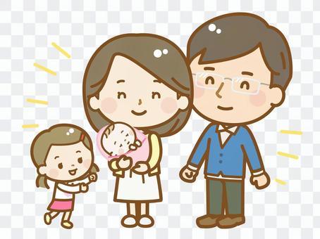 新家庭2生活系列