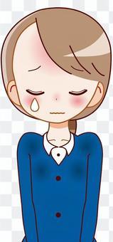 Iolo-Chan OL道歉