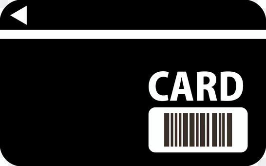 クレジットカード ポイントカード 会員