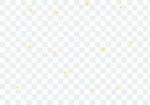 Constellation List Hand-drawn illustrations material