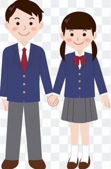 A couple