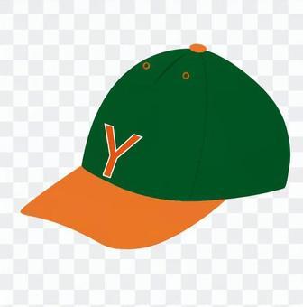 Logo cap 04