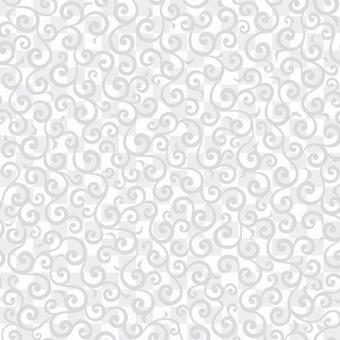蔓藤花紋日本傳統圖案