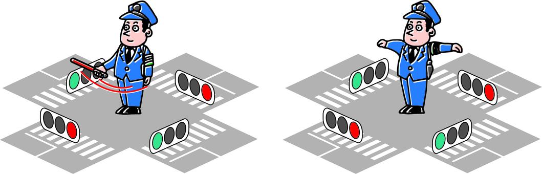 交通方式和麻煩 71