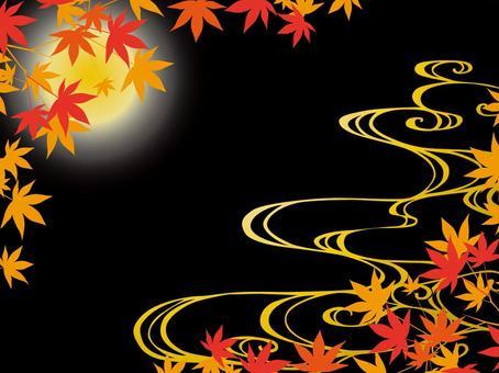 日本秋葉黑框