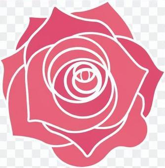 【要求】玫瑰分开2