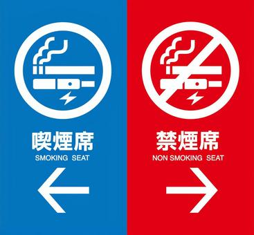 煙痕,戒菸,吸煙電子煙