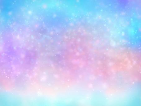 Dream cute space wallpaper