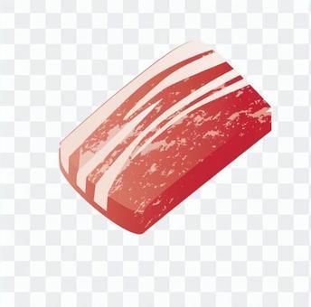 肉 - 牛肉上漲(單)