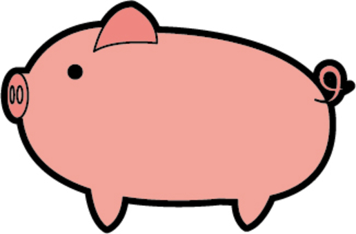 Lateral Pigs