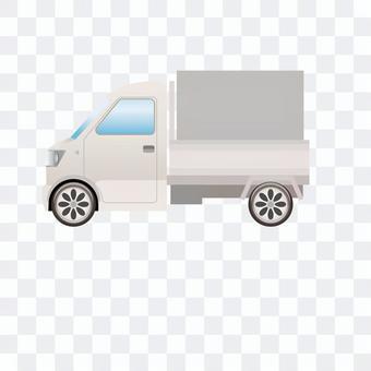 汽車側13輕型卡車