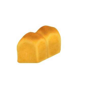切前山形麵包(無輪廓線)
