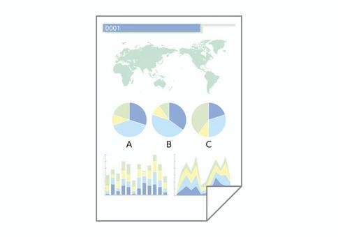 ビジネス資料イメージ