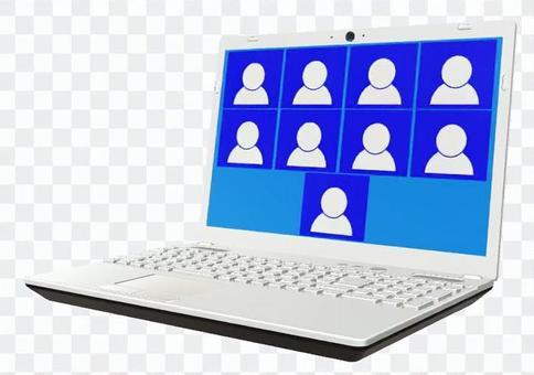 ノートPC オンライン