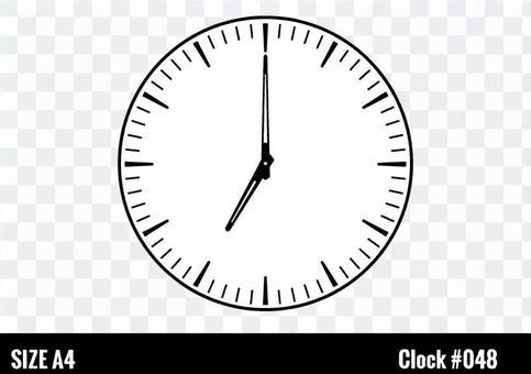 簡約時尚的手錶