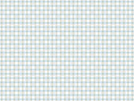 背景格子4_blue x米色