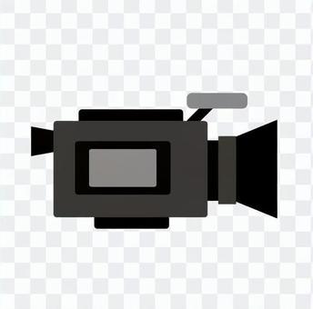 電視攝像機