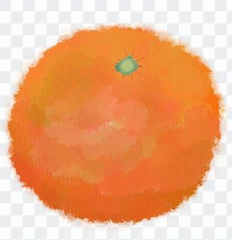 天atsu橘子