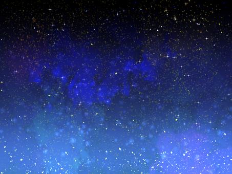 漂亮的宇宙背景