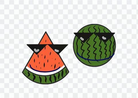 格拉桑西瓜
