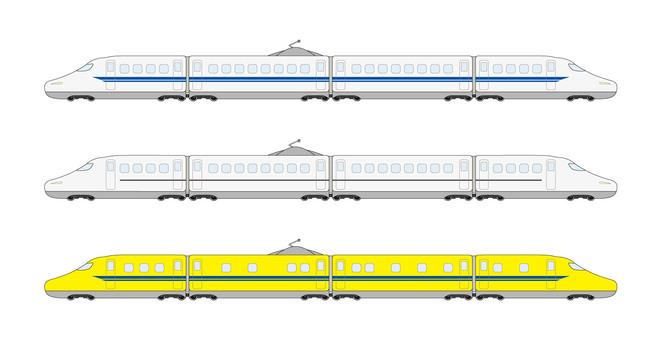 新幹線一號