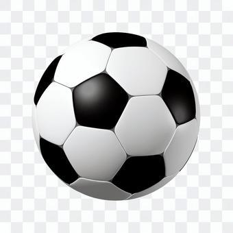 Soccer ball 02