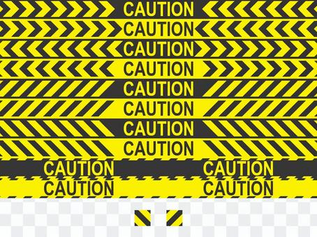 標籤 - 小心線