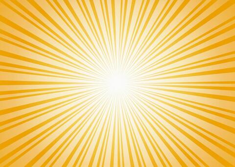 輻射夏天顏色效果線焦點線框架邊框框架圖片
