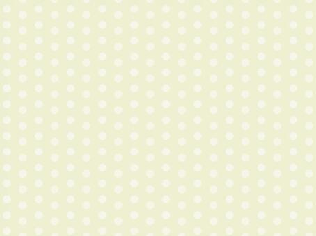 溫柔的點和點模式黃色