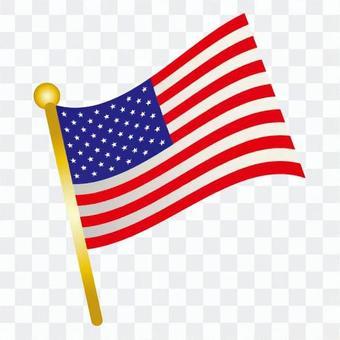 美国和标志