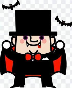 吸血鬼叔叔