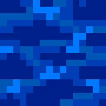 ドット絵◆海