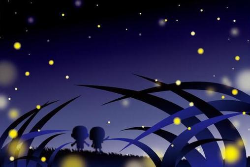 螢火蟲框架