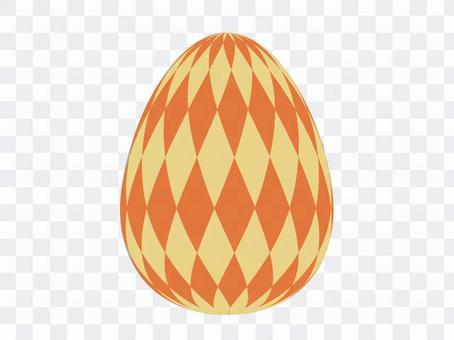 egg_orange黃色