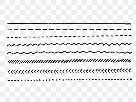 鉛筆手繪電線摘要02_重新發布