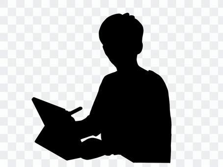 影子插畫師